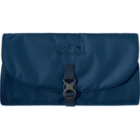 Jack Wolfskin Waschsalon Hygienialaukku, poseidon blue